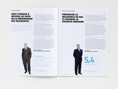 Rapport annuel Degremont