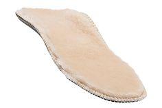 ABEO B.I.O.system® Shearling Orthotic-Metatarsal Womens Womens - ABEO Footwear