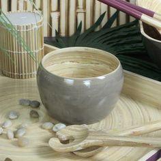 Saladier Exotic Bambou par Variation by Luminarc chez Delamaison