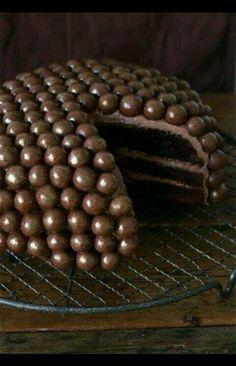 Maltheser cake