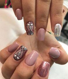 Fabulous Nails, Spring Nails, Toe Nails, Ale, Nail Art, Outfits, Encapsulated Nails, Polish Nails, Nails With Stripes