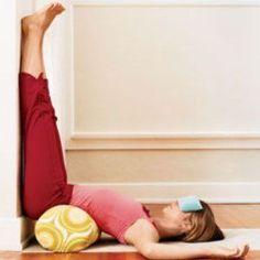 Rutina de sencillos ejercicios para aliviar el estrés y mejorar tu humor