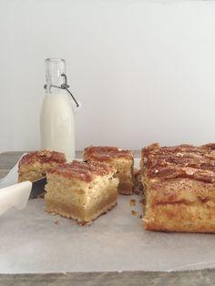 Danish Dessert, No Bake Desserts, Let Them Eat Cake, I Love Food, Easy Dinner Recipes, Nom Nom, Cake Recipes, Food And Drink, Sweets