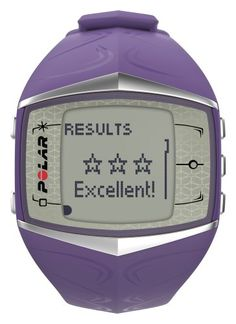 Polar FT60 Heart Rate Monitor, Lilac - http://bestfitnesstrackers.co/polar-ft60-heart-rate-monitor-lilac/