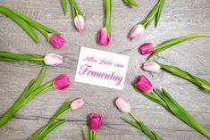 Weltfrauentag am 08. März - Ein Tag gewidmet der Frau als solche. Wann wird schon einmal nur die Frau um ihretwillen gefeiert? Wir verlosen heute unter allen registrierten Kundinnen, die in der Zeit von 10 bis 20 Uhr eine kostenpflichtige Beratung in Anspruch genommen haben, einen Blumenstrauß. #weltfrauentag #frauentag #vidensus #kartenlegen #hellsehen #wahrsagen #astrologie