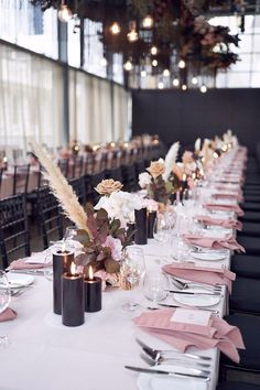 Melbourne Wedding Photos Reception Styling inspo styling by Creating Beautiful photo by lost in love pastel roses gold and black detail Pampas grass Alto Event Melbourne Wedding Table Decorations, Wedding Themes, Wedding Colors, Wedding Events, Wedding Styles, Wedding Ideas, Pastel Wedding Theme, Modern Wedding Reception, Wedding Parties