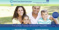 #sesamewebdesign #psds #dental #responsive #blue #green #gradient #topnav #top-nav #fullwidth #full-width #sticky #parallax #sans
