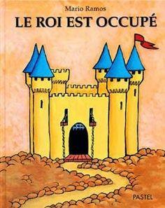 Albums période 3 en MS - princesse, château et contes Mapetitematernelle Plusieurs titres thème princesses etc