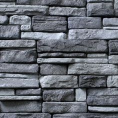 Order Kodiak Mountain Stone Manufactured Stone Veneer - Ready Stack Stone Panels Glacier / Ready Stack / 120 Sq Ft Crate, delivered right to your door. Stacked Stone Panels, Manufactured Stone Veneer, Building Materials, Hardwood Floors, Interior Decorating, New Homes, Mountain, Backyard, House Exteriors