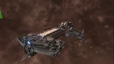 Steam Workshop :: Hyperion Battlecruiser