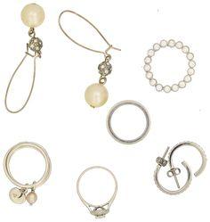 Jewelry photographed with PixMoor product photography solutions Koruja kuvattuna PixMoor tuotekuvausratkaisulla