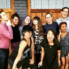 See 1 photo from 2 visitors to Chandler Law Firm. Buzzfeed Try Guys, Buzzfeed People, Buzzfeed Staff, Buzzfeed Video, Buzzfeed Ladylike, Eugene Lee Yang, Rawr Xd, Joey Graceffa