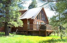 House vacation rental in Angel Fire from VRBO.com! #vacation #rental #travel #vrbo