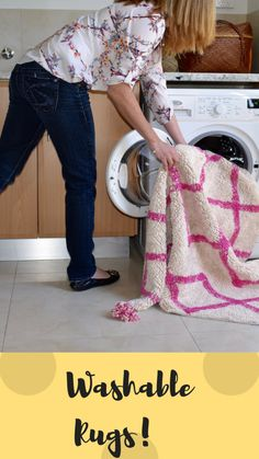 Machine Washable Rugs, Berber Rug, Three Kids, Baby Room, Room Ideas, Cotton, Nursery, Infant Room, Babies Nursery
