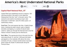 is there value for national parks Economic impact of national parks the benefit of parks: why america needs more city parks & open space city wide, across different demographic areas, parks have created economic returns there are cases where city parks increased the value of nearby commercial real estate by up to 225.