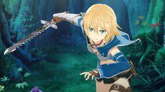 Sword Art Online : Hollow Fragment - Google Search