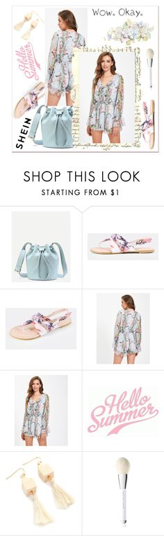 """""""SHEIN 4"""" by aidaaa1992 ❤ liked on Polyvore featuring Marc Jacobs"""