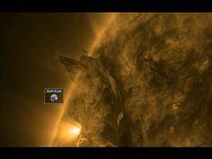 Sun Eruptions, Quake Watch, Euphrosine   S0 News August 4, 2015 https://youtu.be/PTTMo17tHCc
