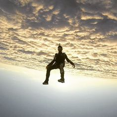 N/A Paragliding, Windsurfing, Ski Diving, Impossible Dream, Vader Star Wars, Base Jumping, World View, Extreme Sports, Gopro