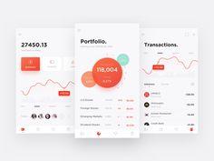 Banking app 2x