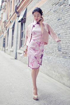 Ava's Fashion Blog - AvaFoo - 网易博客 #China #street #style