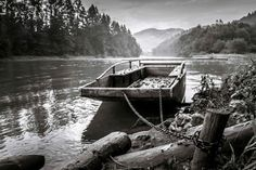 Spływ przełomem Dunajca PPN