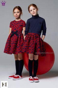 Little Boy Fashion Trends Code: 6458517968 Little Boy Fashion, Baby Girl Fashion, Toddler Fashion, Kids Fashion Blog, Fashion Children, Fall Fashion, Fashion Trends, Frocks For Girls, Little Girl Dresses