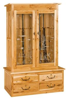14 best gun cabinet images woodworking gun cabinets carpentry rh pinterest com
