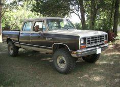 Dodge Pickup, Dodge Cummins, Dodge Trucks, Pickup Trucks, First Gen Cummins, First Gen Dodge, Mini Trucks, New Trucks, Cool Trucks