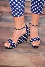 Kate Spade Spring 2013 ~ NY Runway Shoes