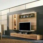 Ideas para decorar el area de tv - Curso de Organizacion del hogar y Decoracion de Interiores