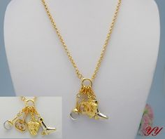 Gucci Necklace-025 Cheap Gucci, Valentine Day Gifts, Gold Necklace, Chanel, Stuff To Buy, Jewelry, Gold Pendant Necklace, Jewlery, Jewerly