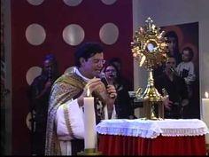 Exercícios Espirituais - padre Reginaldo Manzotti - Programa Evangeliza ...