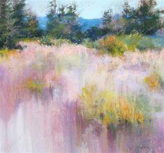 """Sky View Meadow"" - Barbara Benedetti Newton"
