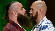 Tyson Fury: WWE venture carries risk but huge reward in strange boxing times BBC Sport Ricky Hatton, Professional Boxing, Tricky Questions, Human Rights Issues, Tyson Fury, Braun Strowman, Floyd Mayweather, Sky News
