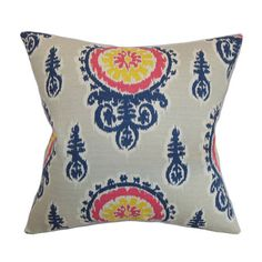 I pinned this Michelle Pillow from the Marrakesh Market event at Joss and Main!