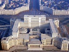 Palace of the Parliament 16