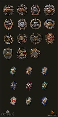Achievements_2 by ~Zanng on deviantART