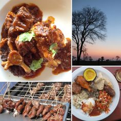 Don't know much about South African food? You will after this story.