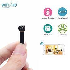Wifi Hidden Spy Camera-ENKLOV 720P HD Portable Small Mini Camera With Motion For