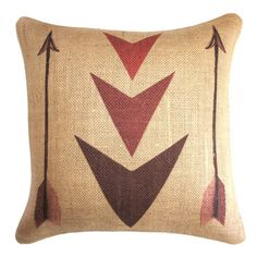 I pinned this Niobe Pillow from the Zodiac: Sagittarius event at Joss and Main!