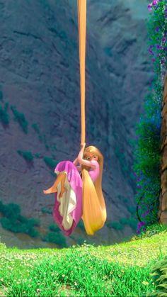 Tangled Wallpaper, I Wallpaper, Aesthetic Iphone Wallpaper, Disney Wallpaper, Wallpaper Backgrounds, Disney Princess Quotes, Disney Princess Pictures, Disney Couples, Disney Memes