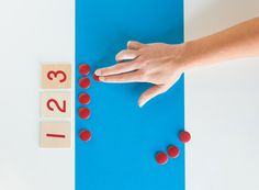 Montessori-Inspired Math for Toddlers - Primary