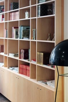 Bibliothèque du New Hotel Lafayette Lafayette Paris, Restaurants, Stores, Location, Shelving, Bookcase, The Unit, France, Home Decor