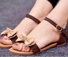 a5f89a35ddb9 CUZ I KNOW MOMENT-COFFEE SANDAL Slipper Sandals