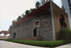 Wang Shu: Premio Pritzker 2012