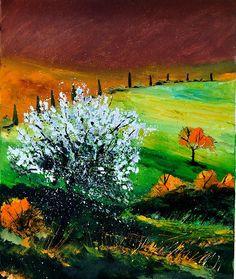 Tuscany 561170 by Pol Ledent