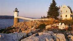Acadia National Park - Bing images