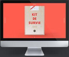 https://www.behance.net/gallery/16703777/Agency-Survival-Kits-Kit-de-survie