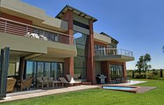 Houses For Sale in Serengeti Golf Estate. View our selection of apartments, flats, farms, luxury properties and houses for sale in Serengeti Golf Estate by our knowledgeable Estate Agents. Golf Estate, 4 Bedroom House, House Front, Wildlife, Mansions, Luxury, House Styles, Home Decor, Mansion Houses